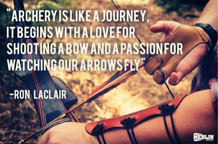 Adventures in Traditional Archery : Photo