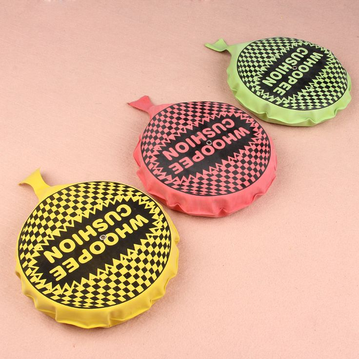Whoopee Cushion Jokes Gags Pranks Maker Trick Fart Pad Funny Fashion Gadgets Blague Tricky Toys