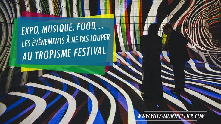 Witz Montpellier / 14 mars 2016   #tropisme16 #montpellier #festival #expo #académie #numerique #live #kids #performance #food #collectifscale #panacée #interaction #numérique #digital #connected #rockstore #electro
