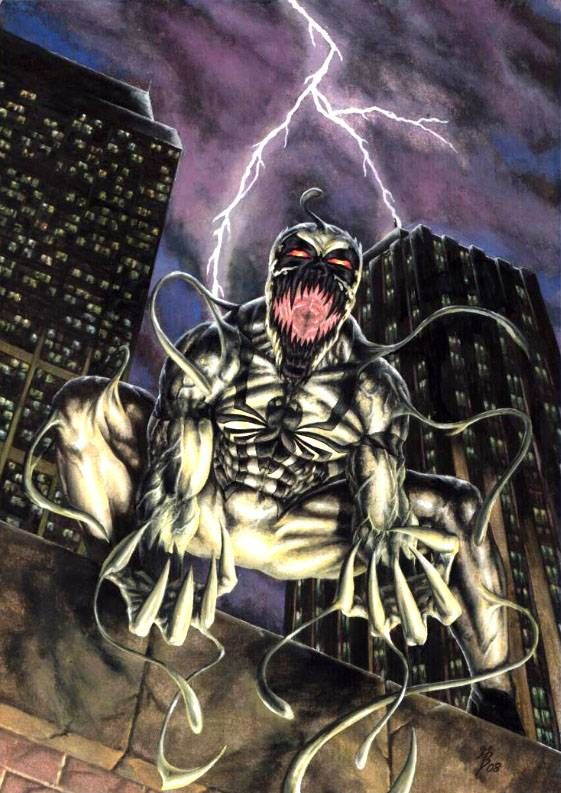 17 Best images about Venom & Symbiotes - Marvel on ...
