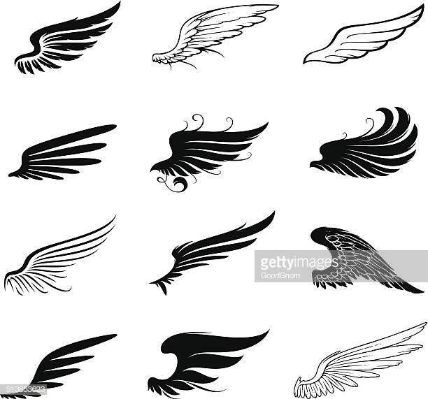 天使の羽 イラスト 簡単の画像検索結果 Makeup2019 天使の羽