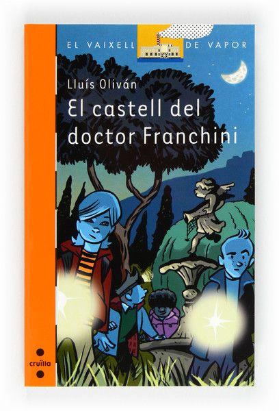 El Guillem i la seva colla d'amics decideixen entrar al castell del doctor Franchini, un casalot que hi ha als afores del poble on diuen que hi passen coses estranyes. A dins no hi trobaran un fantasma, però tindran una bona sorpresa!