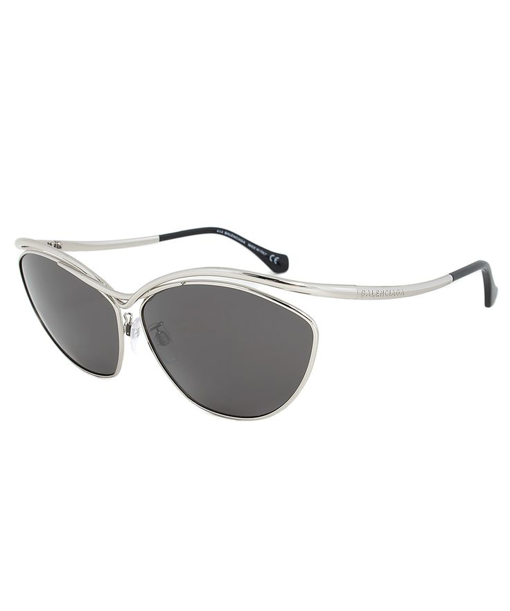 BALENCIAGA BALENCIAGA BA0013 SUNGLASSES'. #balenciaga #sunglasses