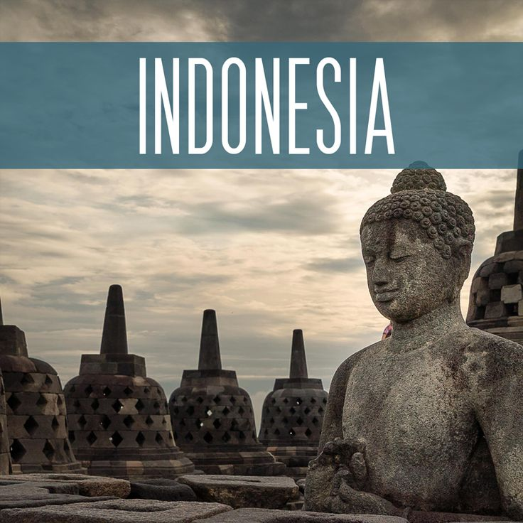Blog Posts About Travel Indonesia
