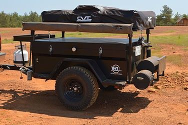 Chek out TAP's Off-Road Trailer Buyer's Guide Spring 2016 for the best off-road…