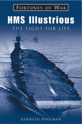 Fight for survival, Malta,January 10, 1941  Operation Excess  Part 1: The Stuka bombing of HMS Illustrious