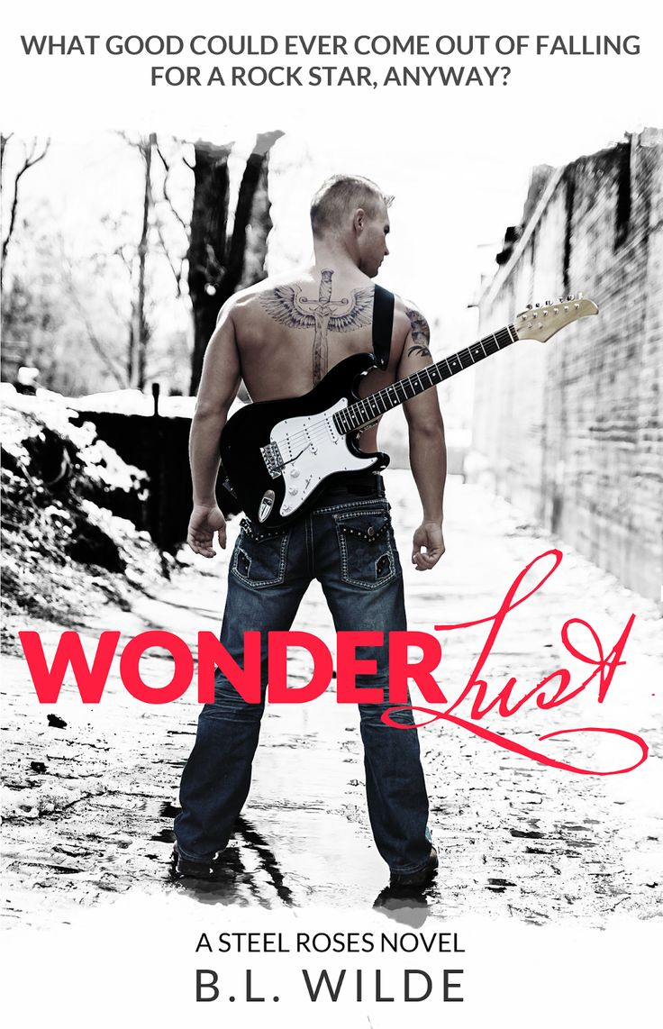 Cover Reveal For Wonderlust by B.L. Wilde ( + Except! ) | Book Review Bay | Romance Book Blog