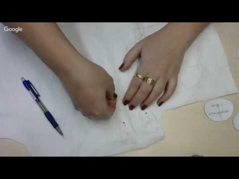 ☁☁☁ Винни Пух. ☁☁☁ Текстильная игрушка. Мастер - класс. ☁☁☁ - YouTube