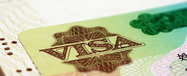 Falcon Express also provides some Visa service for UAE