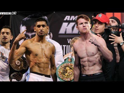 Canelo vs Khan Canelo vs Khan Live Stream HBO PPV  Boxing