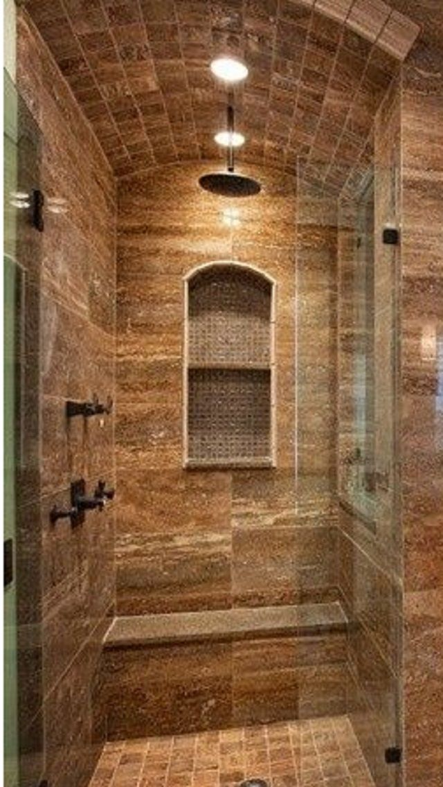 Bathroom Designs Shower Only