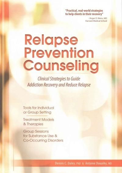 treatment and relapse strategies Mindfulness-based relapse prevention for alcohol one cognitive-behavioral treatment, relapse to alcohol and drug problems called mindfulness-based relapse.