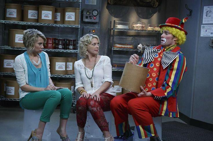 chelsea kane baddy daddy season 3 | Baby Daddy Season 2 Episode 28 Send In The Clowns (3) # 341657