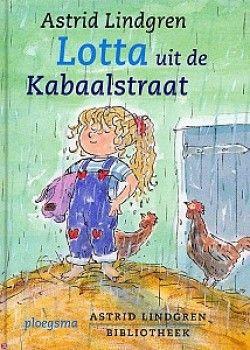 Astrid Lindgren - beste kinderboeken schrijfster