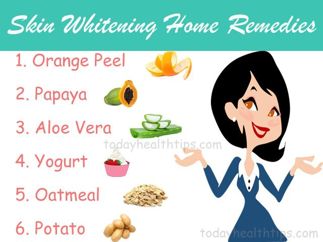 Skin Whitening Home Remedies How To Whiten Naturally Homemade Beauty Tips For Light