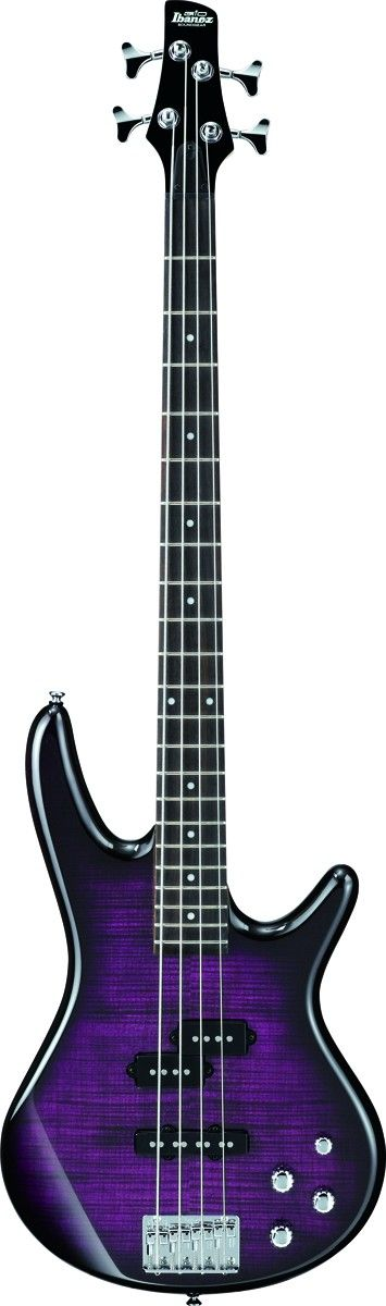 Ibanez GSR200FMTLB SR Electric Bass Guitar - Shared by The Lewis Hamilton Band - https://www.facebook.com/lewishamiltonband/app_2405167945 - www.lewishamiltonmusic.com
