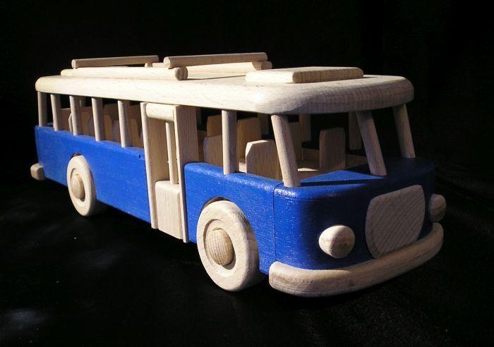 Autobus škoda