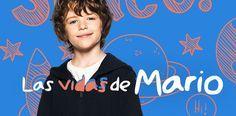 Una mirada a la Hiperactividad infantil: Las vidas de Mario