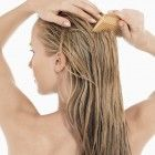 10 Simple Tips To shiny Hair