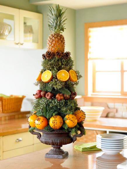 Best images about christmas floral arrangements and