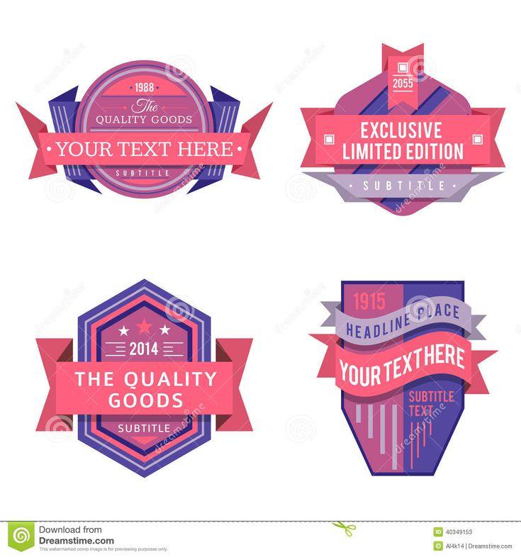 17 Best Logos Images On Pinterest