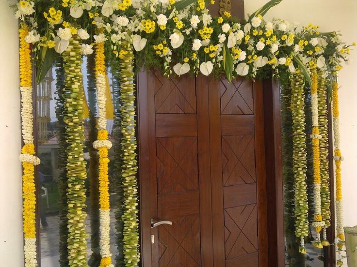 Mehndi Decoration At Home With Flowers : Best home decor images wedding backdrops comic
