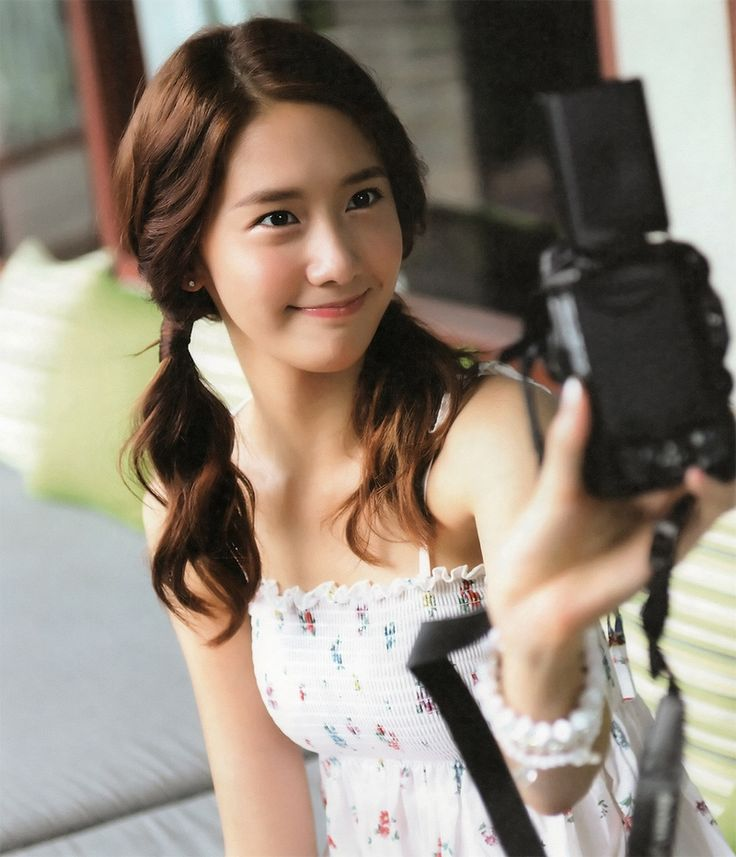 35 best YoonA ♥ SNSD images on Pinterest | Yoona snsd ...