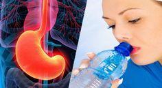 Veja o que acontece no seu corpo quando você bebe água em jejum com o estômago…