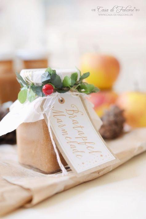Geschenke Aus Der Küche Selber Machen Rezepte | 25 Melhores Ideias De Essbare Geschenke Aus Dem Thermomix No