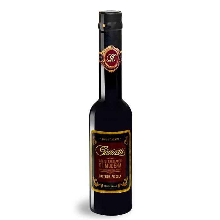 Balsamic Vinegar from Modena PGI Small Battery 250ml #balsamic #vinegar #modena #gazzettifood #gazzetti #food