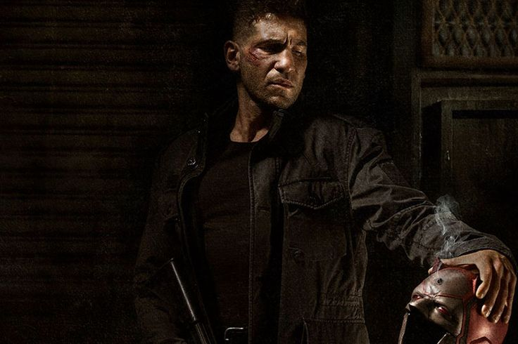 """Las críticas de la nueva serie de Marvel """"The Punisher"""" ya están aquí -- La crítica ya hizo su primera revisión de The Punisher, la serie de Marvel y Netflix, y frases como """"sorprendentemente genial"""" o una obra de """"cobardía"""