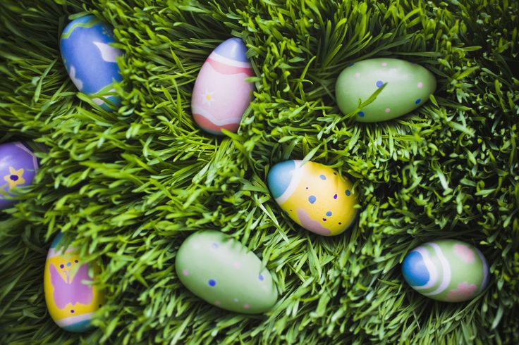The History of Easter Quiz