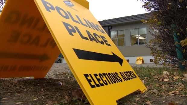 #Alberta election: How to cast a ballot in the 2015 provincial vote. Source: www.cbc.ca