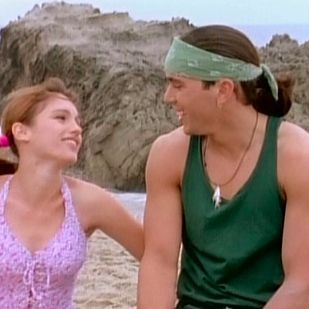 Jason David Frank, @jdfffn | 20 Grown-Up Child Stars You Can Follow On Twitter
