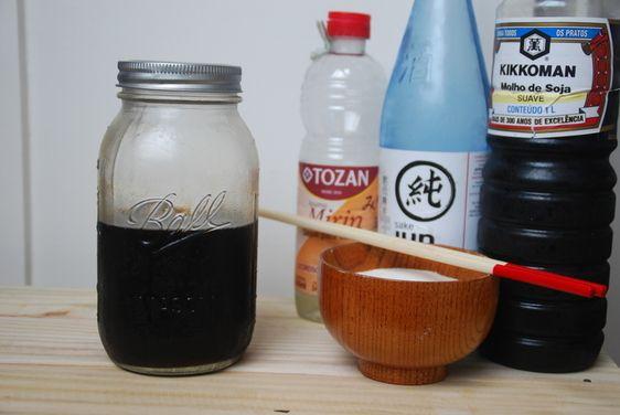 Easy recipe: Authentic Teriyaki Sauce, a recipe on Food52