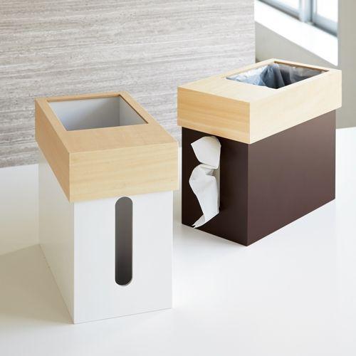 キッチンペーパー&ダストボックス ゴミ箱|家具収納・インテリア雑貨専門 通販のハウススタイリング(house styling)