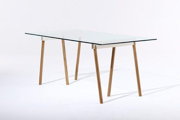 Crosscut table