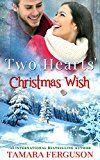 TWO HEARTS' CHRISTMAS WISH (Two Hearts Wounded Warrior Romance Book 4) by Tamara Ferguson (Author) Adriana Hanganu (Illustrator) #Kindle US #NewRelease #Science #eBook #ad