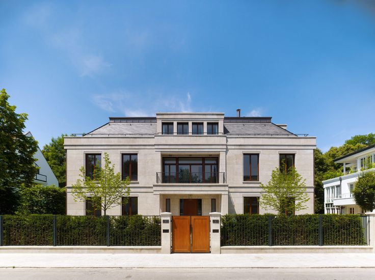 die besten 25 klassische architektur ideen auf pinterest neoklassizistisch architekten. Black Bedroom Furniture Sets. Home Design Ideas