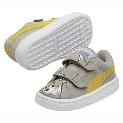 PUMA Suédé T J Tom Kids
