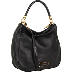 Marc by Marc Jacobs Too Hot To Handle Hobo Black - Zappos Couture...... I want this bag soo bad!