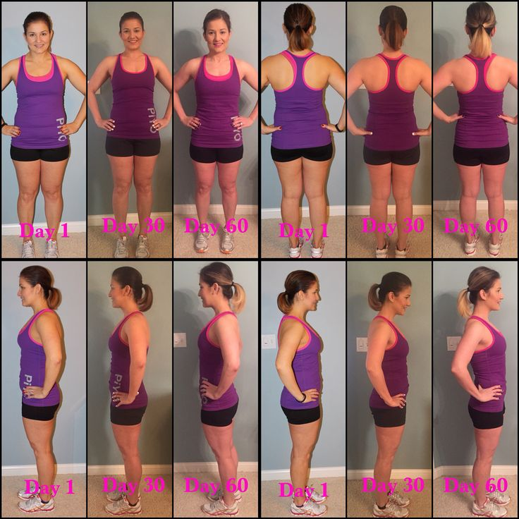 Insanity Max 30 Review and Results! This could be you ...