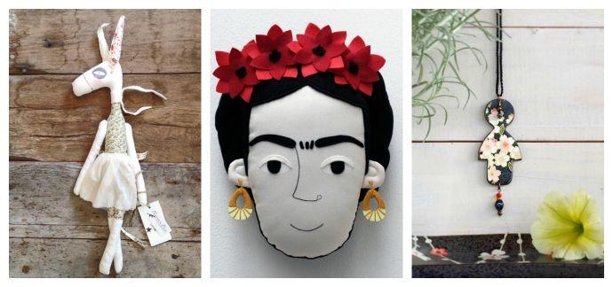 Lista dei desideri dal mondo handmade - PaperProject.it