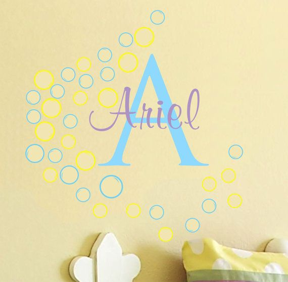 81 best Vinyl Wall Decals images on Pinterest | Vinyl wall stickers ...
