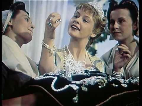 Byl jednou jeden král (1955) - celý film - YouTube