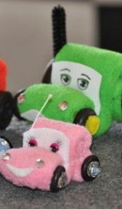 how-to-make-washcloth-cars