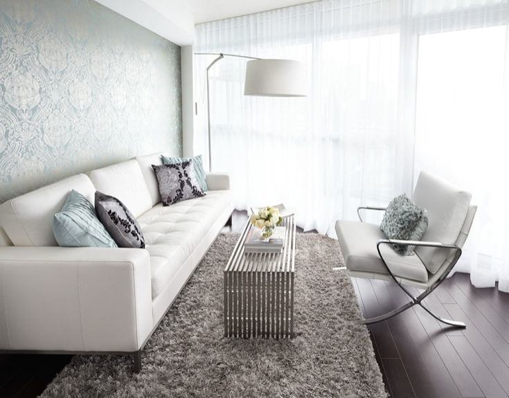 Gray Is Such A Beautiful And Stylish Color For Any Space Get Inspired With These Gorgeous Images Via Lux Design In English Spanish