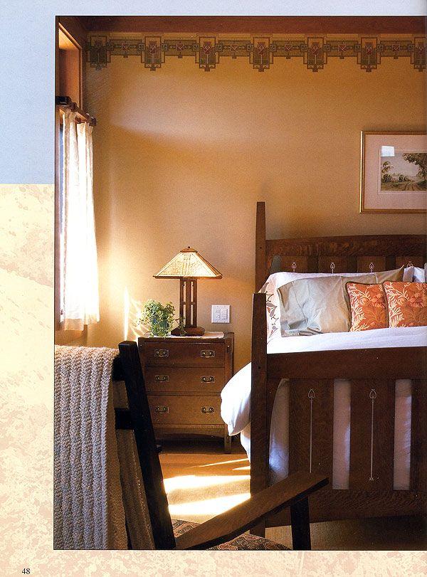 1000 Images About Craftsman Bedroom On Pinterest
