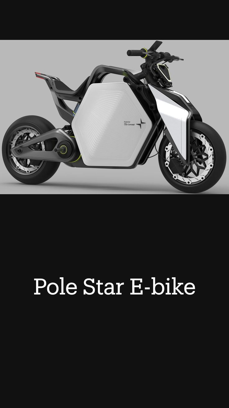 Electric Vehicle, Electric Cars, Concept Motorcycles, Cars And Motorcycles, Latest Technology Gadgets, Condo Interior Design, Little Red Corvette, Creative And Aesthetic Development, Pole Star