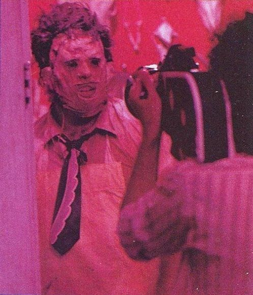 165 Best Images About The Texas Chain Saw Massacre On